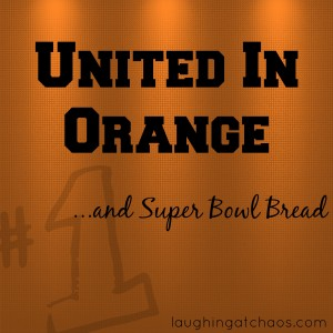 United in Orange