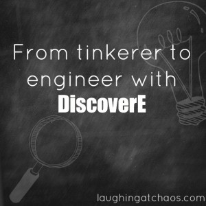 tinkerer to engineer