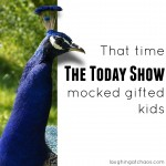 That time The Today Show mocked gifted kids